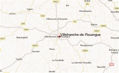 villefranche de rouergue location guide
