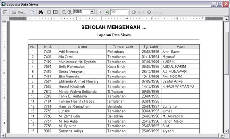 membuat database sederhana dengan excel 2010 membuat database excel 2010 page not found gt gt