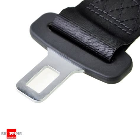 Seat Belt Mobil Anjing Warna Harness Travell Safety Belt Safety 2x car seat belt buckle safety extender 35cm shopping shopping square au