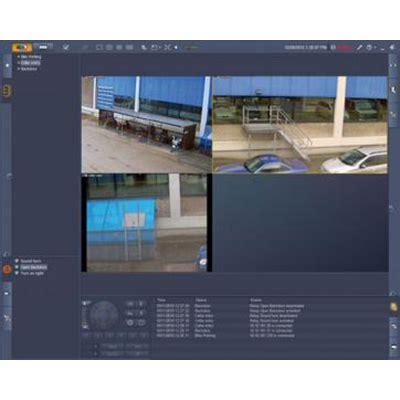 bosch bvc esip48a video surveillance software