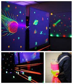lust in space party ideas | event planning and decor ideas