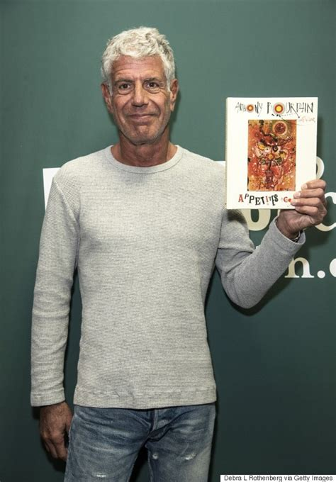 anthony bourdain anthony bourdain wants you to stop analyzing craft beer