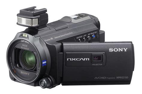 Kamera Sony Nx30 pcfoto sony hxr nx30