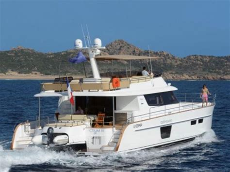 boats queensland 2010 fountaine pajot queensland 55 power boat for sale