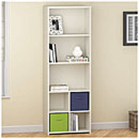view sauder 174 5 shelf bookcase deals at big lots