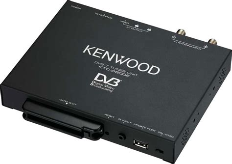 Tv Tuner Outboard tv tuner kenwood ktc d600e caraudiostyle gr