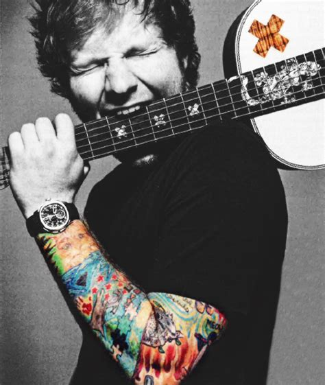 ed sheeran teddy tattoo meaning ed sheeran tattoo tumblr