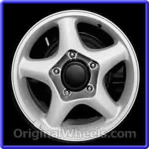 Suzuki Vitara Wheel Size 1999 Suzuki Vitara Rims 1999 Suzuki Vitara Wheels At