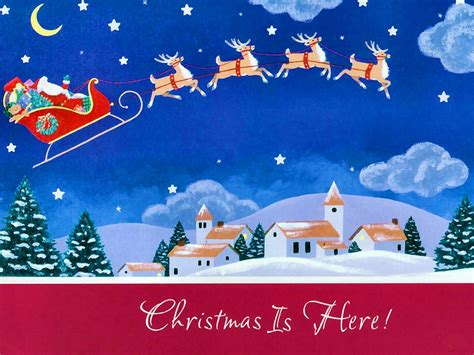 Christmas Gift Card Images - miscellaneous christmas cards picture nr 40827