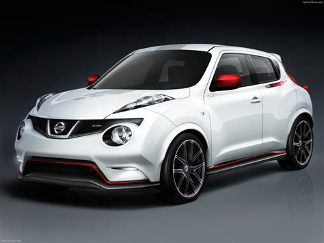 nissan juke nismo concept  pictures information