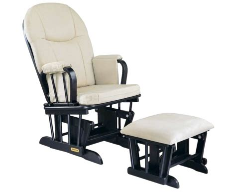 rocking ottoman only glider rocker ottoman 155 shipped my frugal adventures
