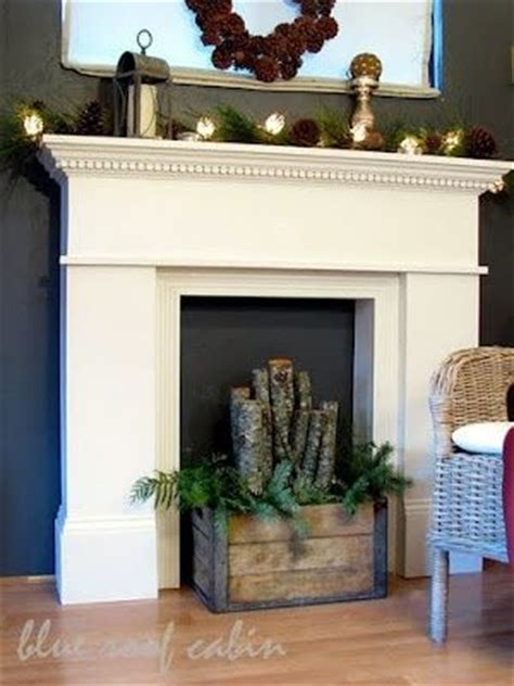 How To Build A Faux Fireplace Mantel by Diy Faux Mantel Fireplace Fireplace Facades
