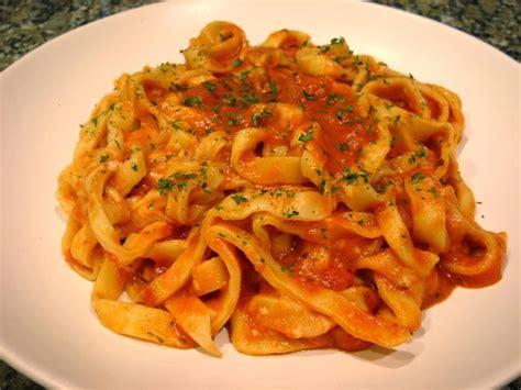 recipes with pasta fresh pasta recipe