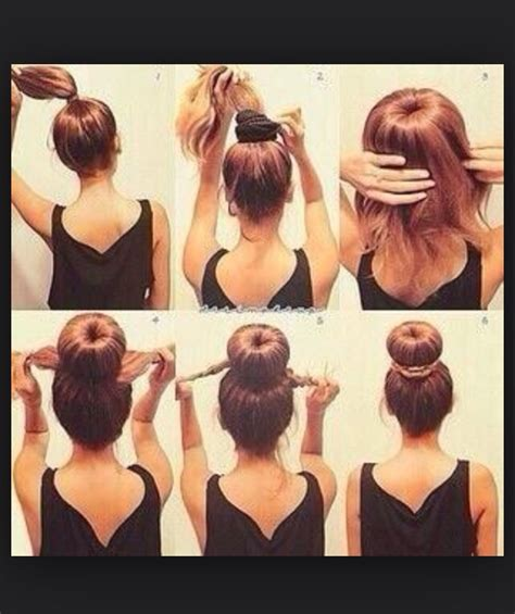 easy late for school hairstyles running late for school work here are some easy and quick