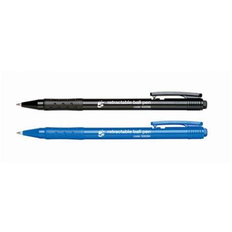 Snowman Ballpoint Pen V 1 Medium 1 0 Mm Black 1 Pc 5 ballpoint pen retractable medium 1 0mm tip 0 7mm 930388