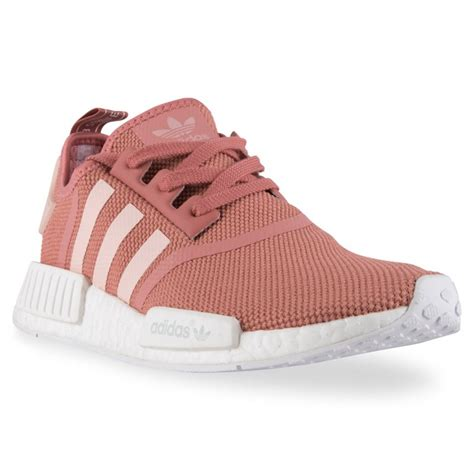 adidas nmd runner womens pink pink white hype dc