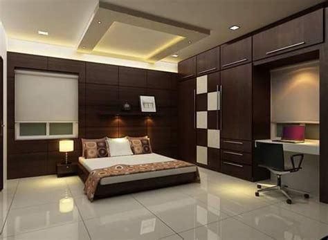 interior designer  thane  modern bedroom interior