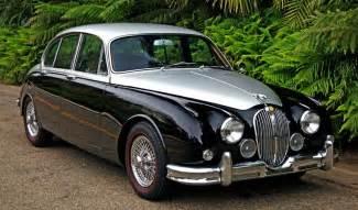 Jaguar Mk 2 Jaguar 2 1959 1967 Photo Gallery