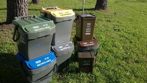 rifiuti porta a porta raccolta rifiuti porta a porta ottone 171 a terni