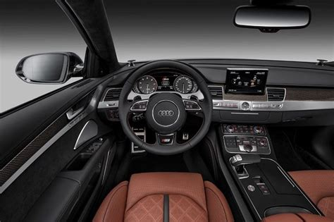 2016 Audi A4 Release Date Changes Specs Price Interior