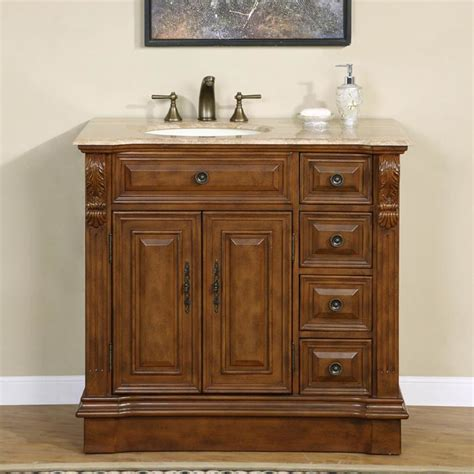 bathroom vanities charlotte nc silkroad exclusive charlotte 38 quot single bathroom vanity