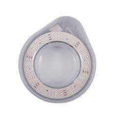 workshop magnifying glass with light workshop lights halogen magnifying lighting buy led
