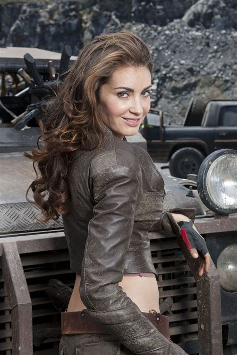 actress of death race 2 death race 3 actresses help drive the film