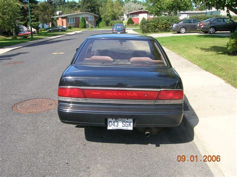 1991 nissan maxima gxe 1991 nissan maxima pictures cargurus