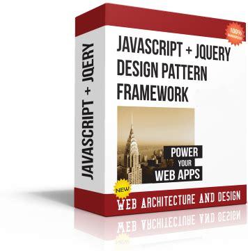 javascript options pattern pro javascript jquery design patterns pdf