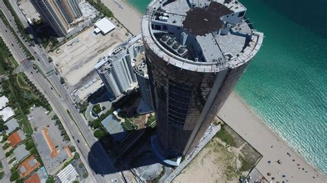 porsche design tower construction porsche design tower pays 214 million