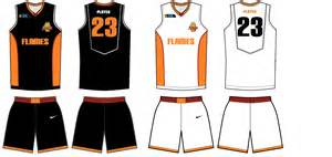 Basketball Jersey Design Template by Basketball Jersey Design Templates Marketing