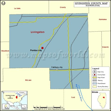 map of livingston county mi livingston county mi map images