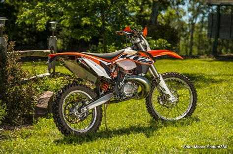2014 Ktm 300 Xc W Review Image Gallery 2014 Ktm 300 Xc W