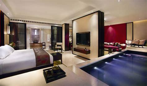 Double Master Bedroom by Hotel Banyan Tree De Macau Un Santuario Para Los Sentidos Pasi 243 N Lujo Le Blog