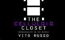 The Celluloid Closet Book by One Flew The Cuckoo S Nest Bobbie Designs