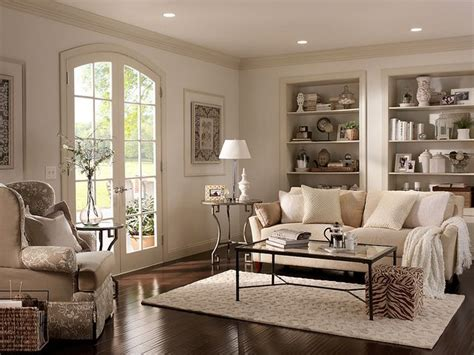 casual living room in 2019 white rooms paint colors