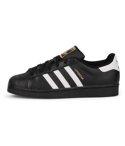 adidas superstar lifestyle black casual shoes buy adidas superstar lifestyle black casual