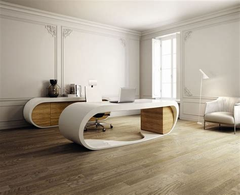 interior home furniture home interior wooden floor unique office desk modern commercial office interior design ideas
