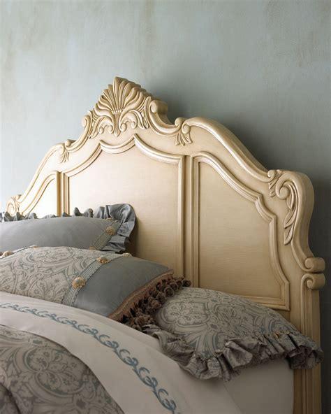 Kelly Cutrone S Daughter Ava S Baroque Bed Popsugar Home
