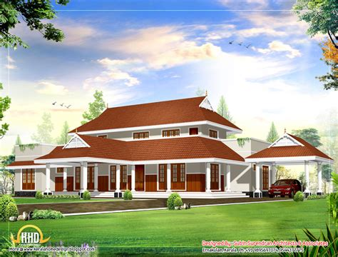 Kerala Home Design Kozhikode | roof home design house green architects kozhikode kerala
