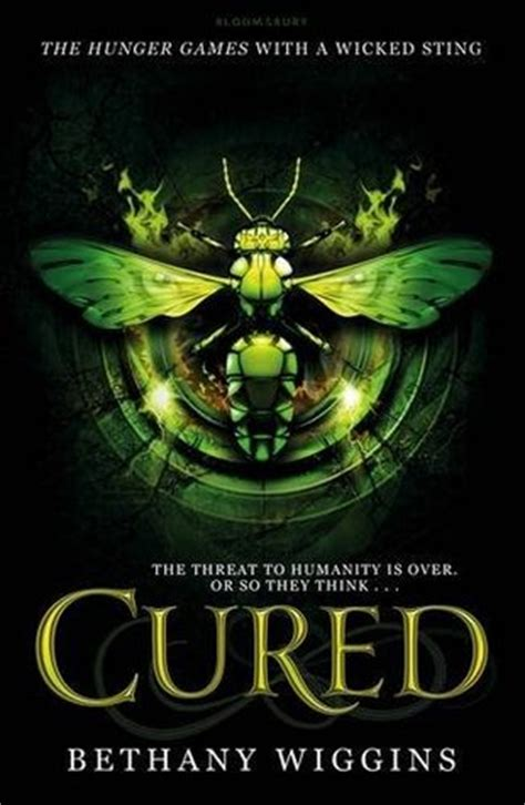 what you need and book 2 books cured stung 2 by bethany wiggins reviews discussion