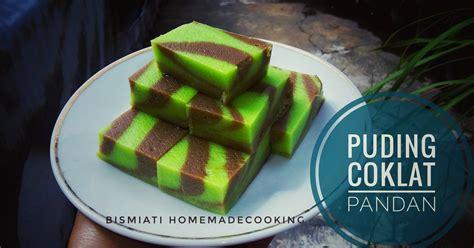 Agar Agar Tanpa Warna 7gr Sachet Tepung Agar Agar Powder puding pandan 734 resep cookpad