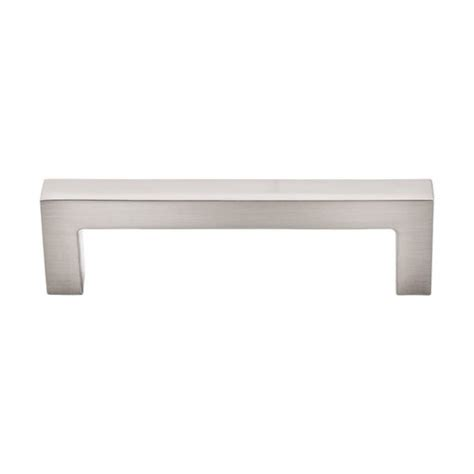 Top Knobs M1161 by Top Knobs Asbury 3 3 4 Inch Center To Center Brushed Satin