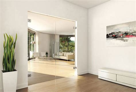 frameless glass interior doors glass frameless glass interior and doors