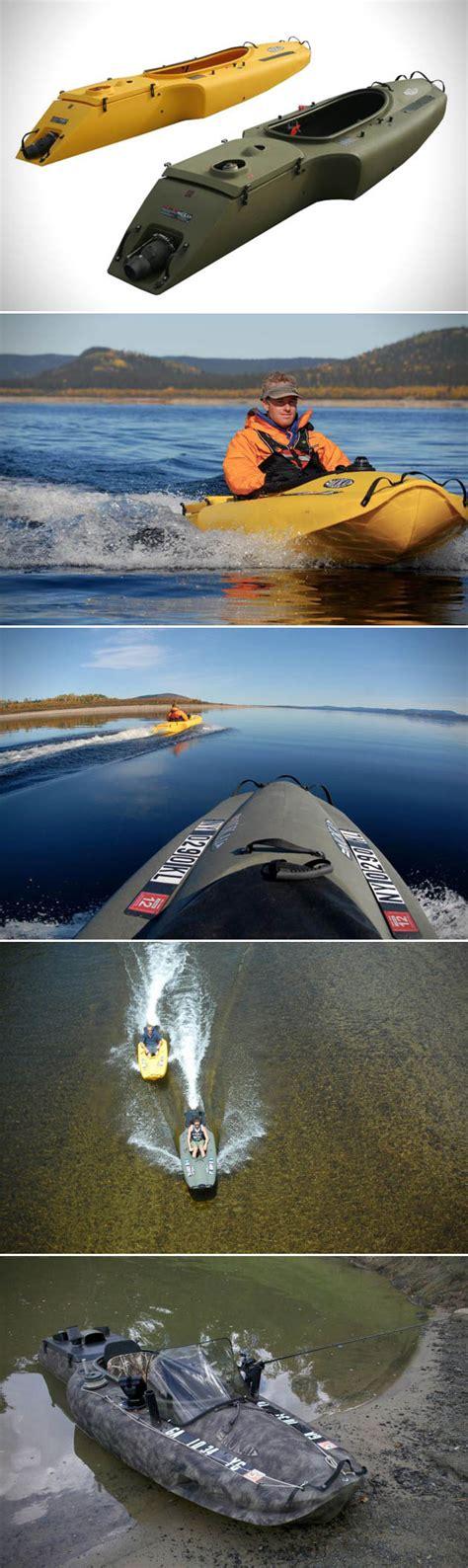 mokai motorized kayak mokai motorized kayak pictures to pin on pinsdaddy