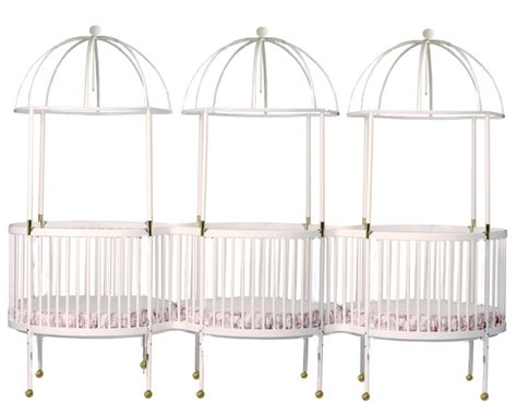 Cribs For Triplets by Duetta Triplet Crib Just In This Happens To