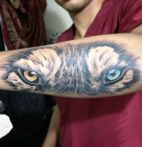 wolf eyes tattoo wolf tattoobook wolf and