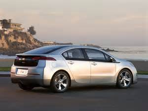 Chevrolet Volt Used 2014 Chevrolet Volt Price Photos Reviews Features