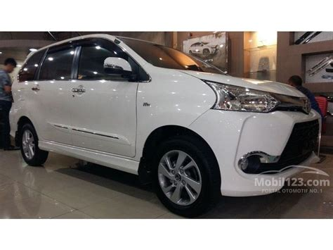 Karpet Dasar Avanza 2017 jual mobil toyota avanza 2017 veloz 1 3 di dki jakarta