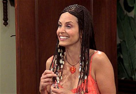 monica from friends which movie or television character do you share a